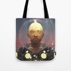Companion Devices Tote Bag