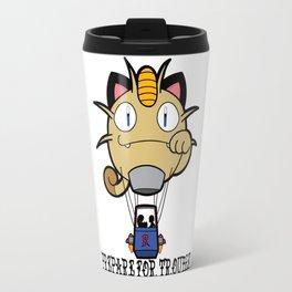 Prepare For Trouble! Travel Mug