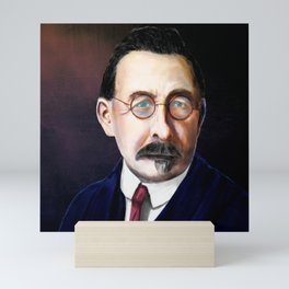 Pieter Jelles Troelstra Mini Art Print
