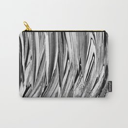 Painted Chaos Carry-All Pouch