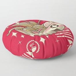 Kawaii Ramen Floor Pillow