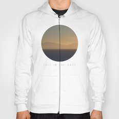 Lost In The Haze Hoody