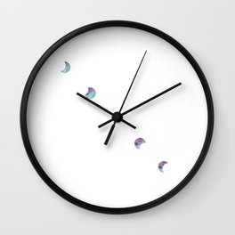 Phase It Wall Clock
