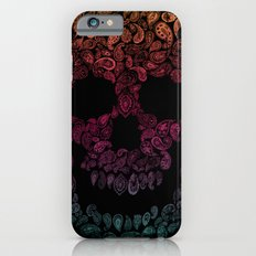 Death By Paisley iPhone 6s Slim Case