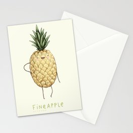 Fineapple Stationery Cards