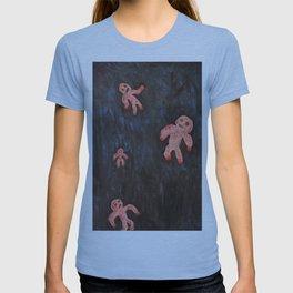 skins T-shirt