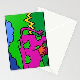 ZILLY Stationery Cards