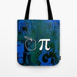 Apple Pie - Free Hugs Tote Bag