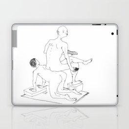 Comfortable? Laptop & iPad Skin