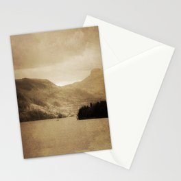 Lake George II Stationery Cards