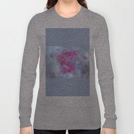EIHWAZ - Erneuerung (A7 B0001) Long Sleeve T-shirt