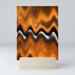 Fault Finding Mini Art Print