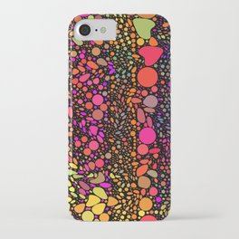 Confetti Celebration iPhone Case