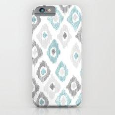 Quiet Ikat Slim Case iPhone 6s