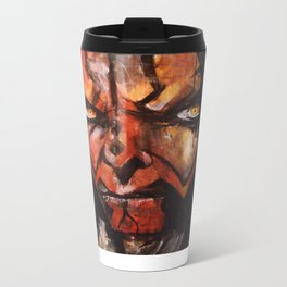 DARTH MAUL Metal Travel Mug