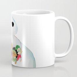 Plushies Coffee Mug