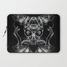 Bat Dutchess Laptop Sleeve