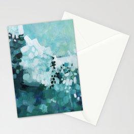 Slide Wave Stationery Cards