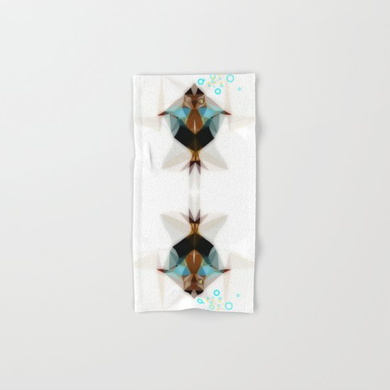 design 51 Hand & Bath Towel