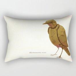 Machinamentus tristis Rectangular Pillow