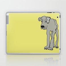 Barney Laptop & iPad Skin