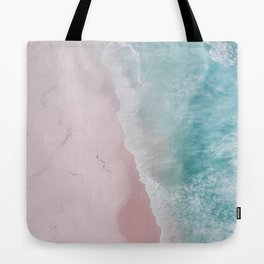 ocean walk Tote Bag