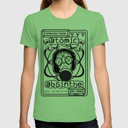 Atomic Absinthe T-shirt