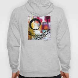 Enso Abstraction No. mm15 Hoody
