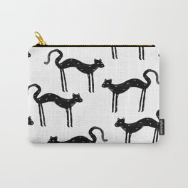 Slinky Panther Carry-All Pouch