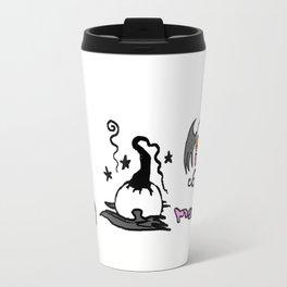 Fleye by Bowties Travel Mug