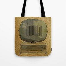 Commercial Real Estate Tote Bag