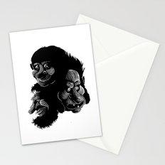 Trolls Stationery Cards