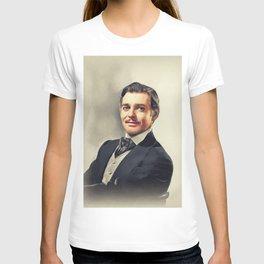 Clark Gable, Actor T-shirt