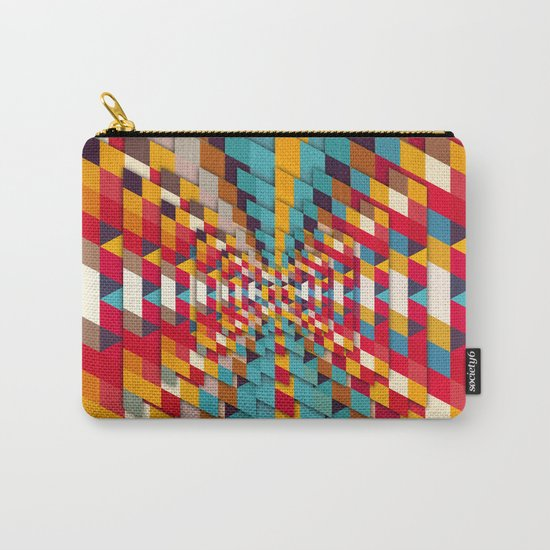 Grow Up Carry-All Pouch