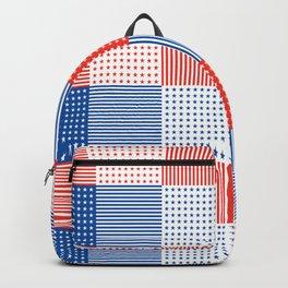 Americana Backpack