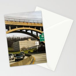 The Greenfield Bridge Stationery Cards