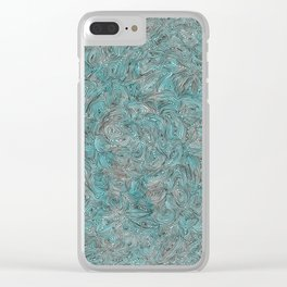Cellam Clear iPhone Case