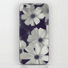 Friendly Flowers iPhone & iPod Skin