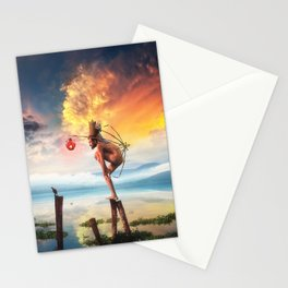 Le Gran Finale Stationery Cards