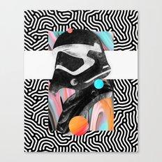 Rone Canvas Print