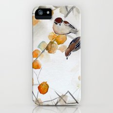 Fall iPhone (5, 5s) Slim Case