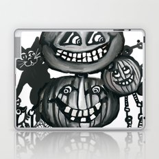 Cat's Day Out Laptop & iPad Skin