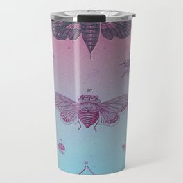 Cool Bugs Travel Mug