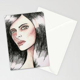 Jessica Jones Stationery Cards