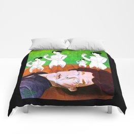 Sherlock - Wicked Game: Over Comforters