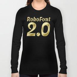 RF2.0 Long Sleeve T-shirt