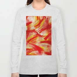 Sweet Spring Day Long Sleeve T-shirt