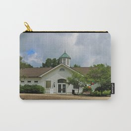Ward Pavilion Carry-All Pouch