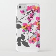 myrtle 4 iPhone 7 Slim Case