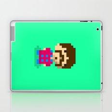 The Bitles - Ringo Laptop & iPad Skin